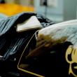 Smartcaze Firebird pasjeshouder
