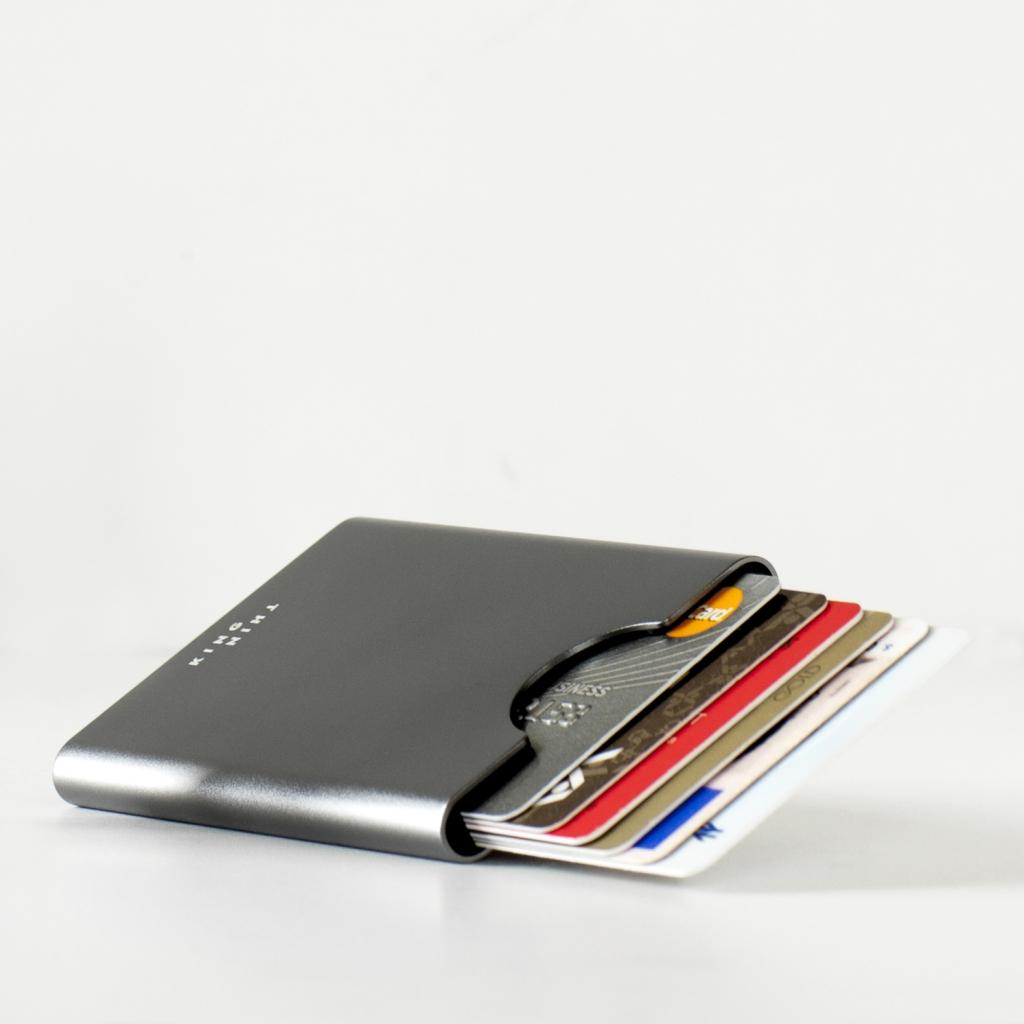 thin king creditcardhouder